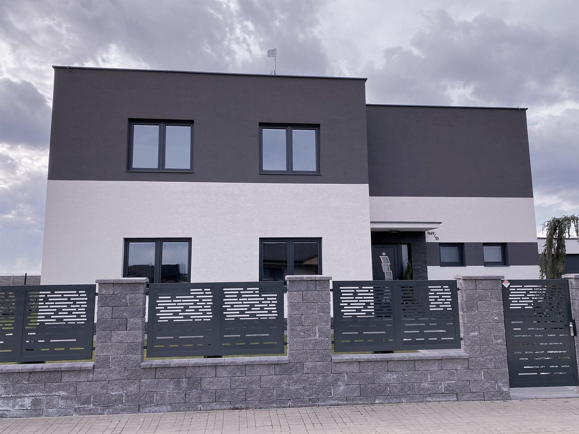 Autorizovaný stavebný inžinier projekty rodinných domov