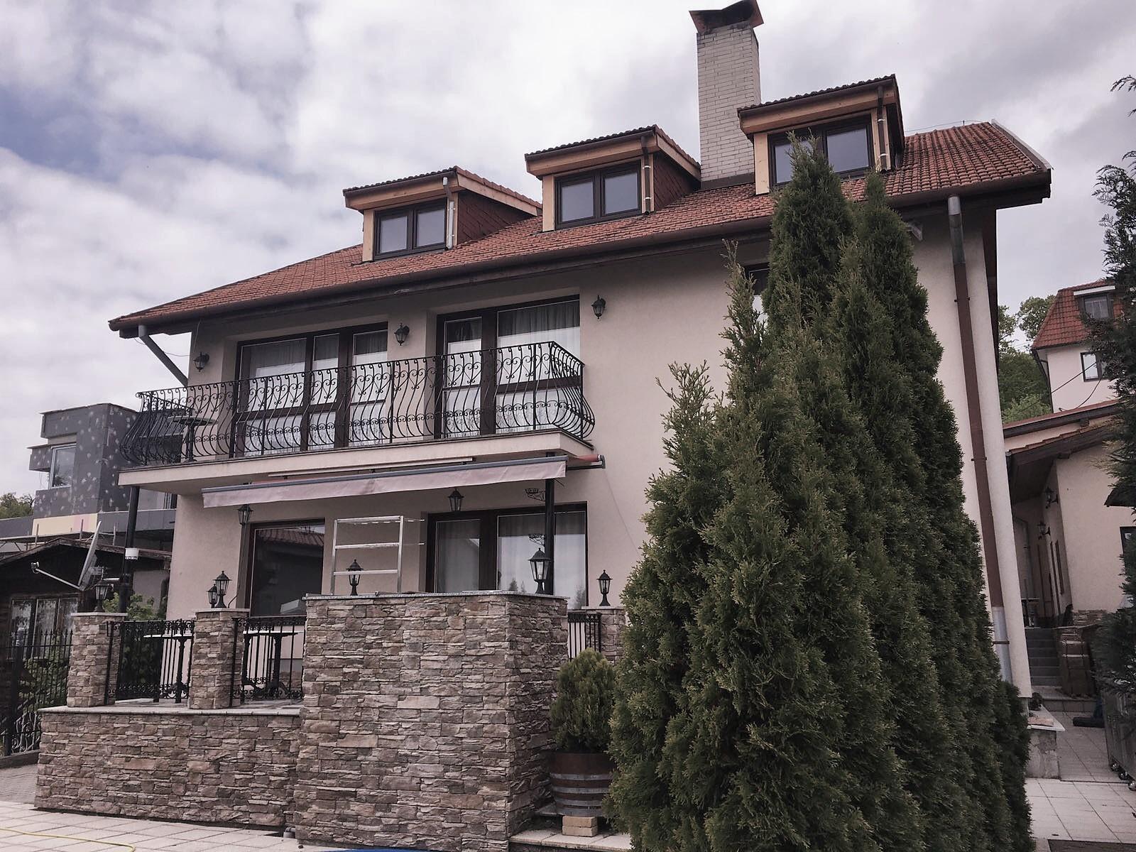 Projektant rodinné domy