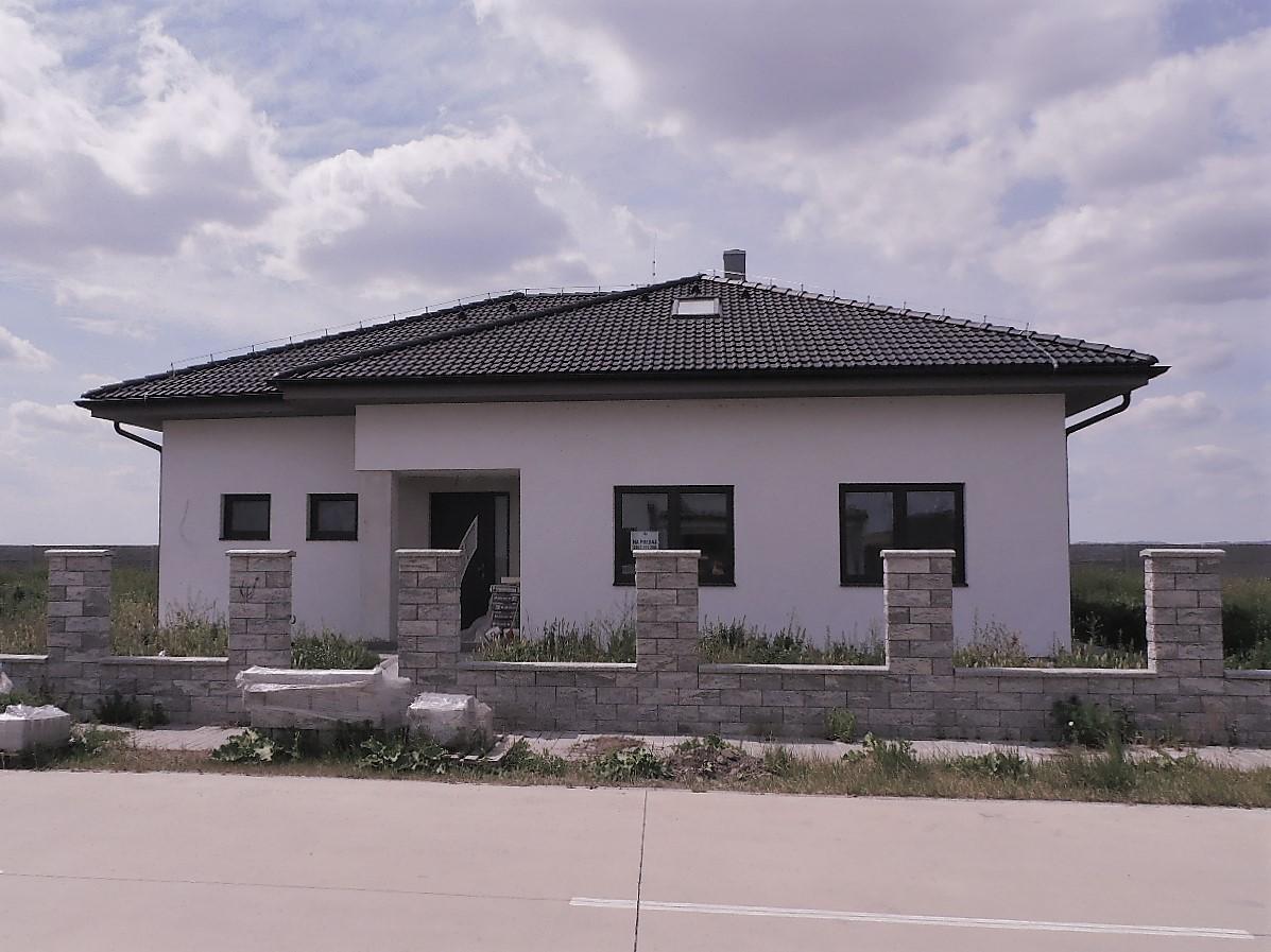 Projektovanie domov – nízka cena