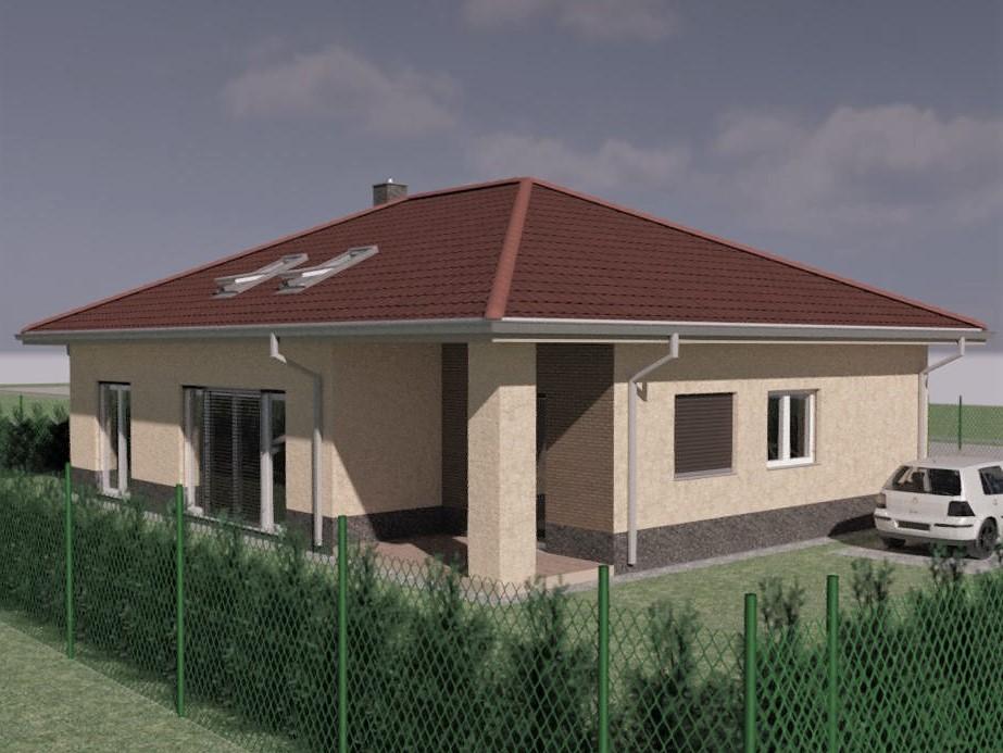 Projektovanie rodinných domov